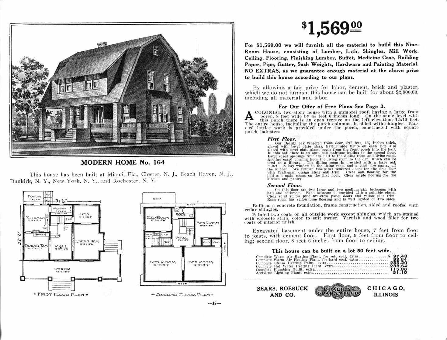 Sears Homes 19081914