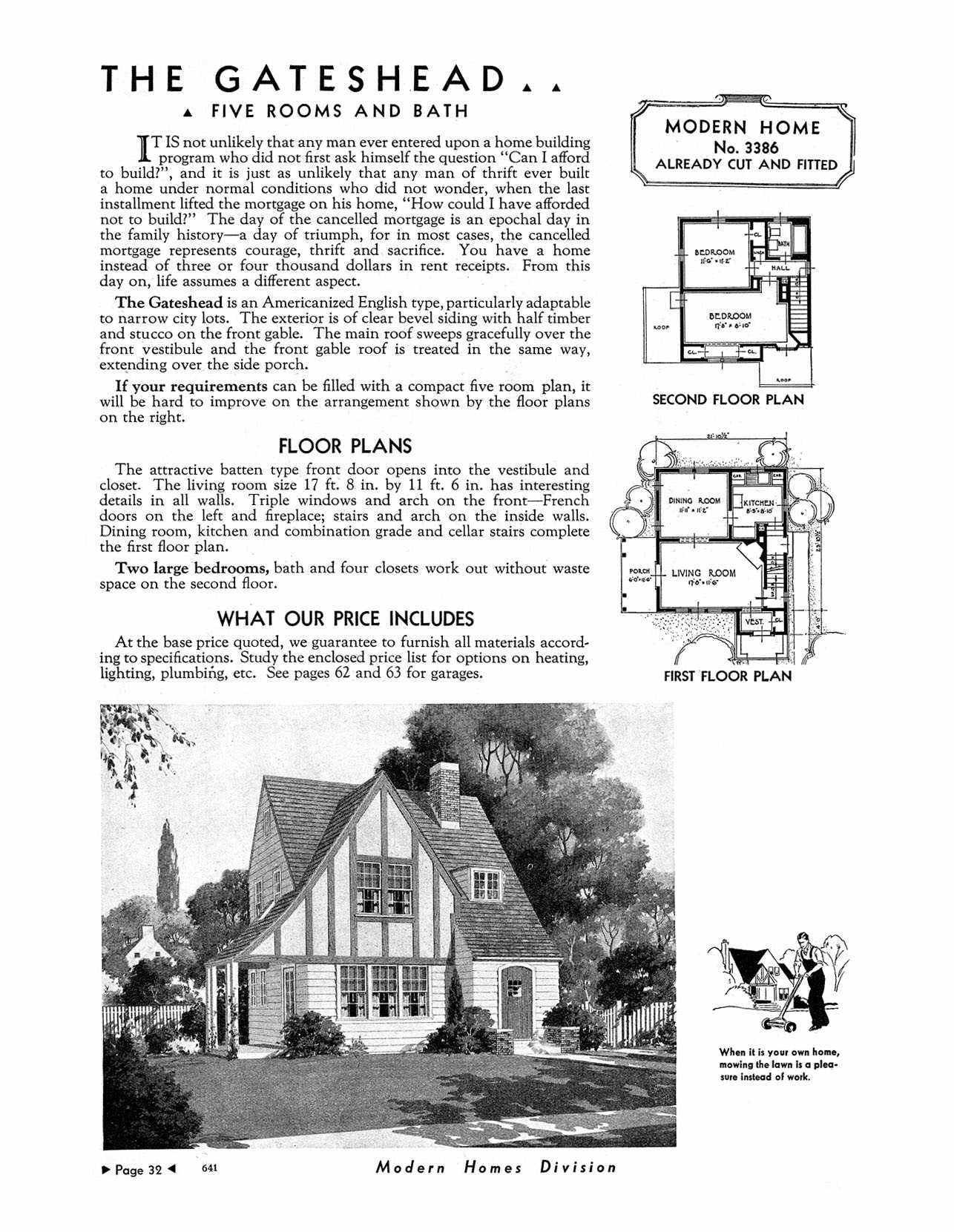 Sears Homes 1933 1940